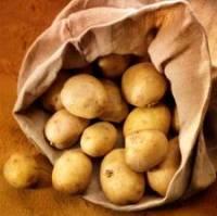 patate piccole